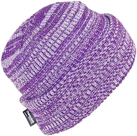 Best Winter Hats 3M 40 Gram Thinsulate Insulated Cuffed Knit Beanie (One  Size) 1c809b3a60aa