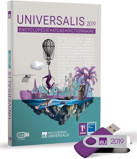 UNIVERSALIS 2012 GRATUIT GRATUIT TÉLÉCHARGER LOGICIEL
