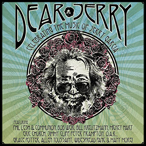 The Wheel / Uncle John's Band (Medley / (The Wheel Jerry Garcia)