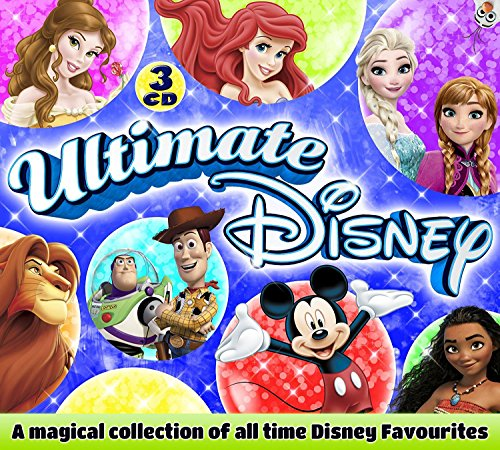 Ultimate Disney / Various (Disney Direct)