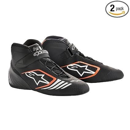 e2c97209cb Amazon.com  Alpinestars 2712118-156-12 Tech 1-KX Shoes