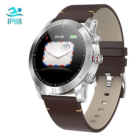 Smart Watch Deep Waterproof Activity Tracker S10, Blood ...