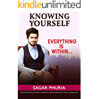 KNOWING YOURSELF: Live in Reality