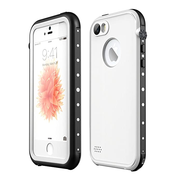 custodia antipolvere iphone se