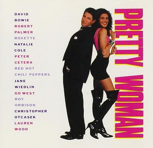 Pretty Woman: Amazon.co.uk: Music