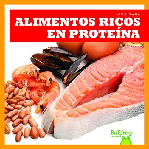 Alimentos Ricos En Proteinas = Protein Foods;Vida Sana = Healthy Living