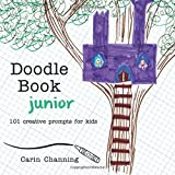 Doodle Book Junior: 101 Creative Prompts for Kids