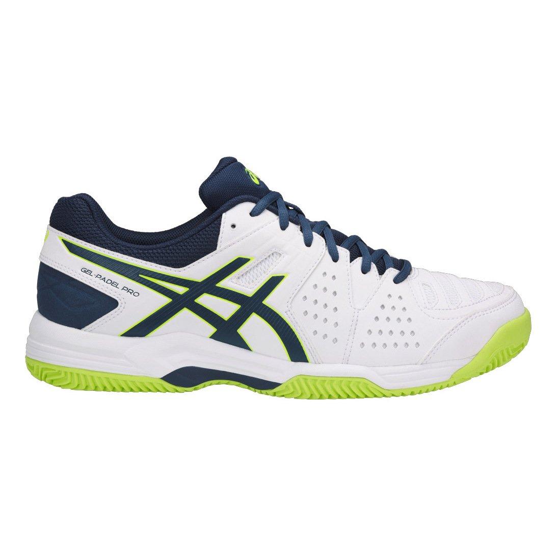 ASICS Gel Padel Pro 3 SG O E511Y 0149: Amazon.es: Deportes y aire ...