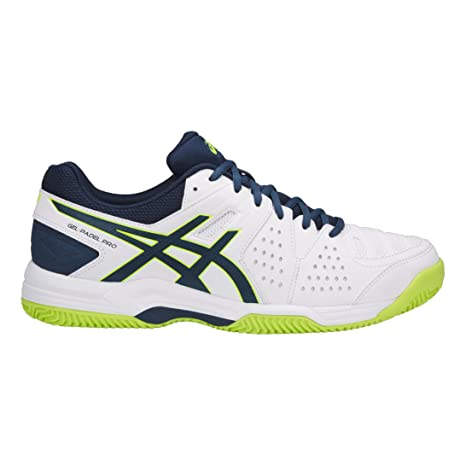Chaussures Asics Gel-padel Pro 3 Sg: Amazon.es: Deportes y ...