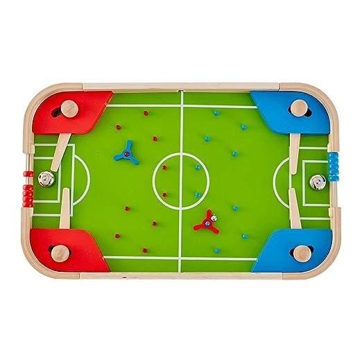 Futbolines Fútbol De Mesa Mesa De Juegos De Rompecabezas Mesa ...