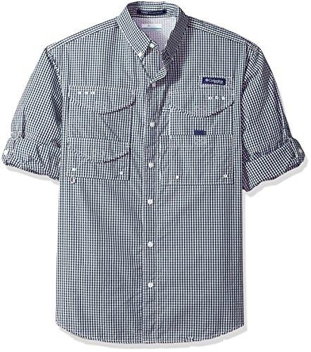 Columbia Men's Super Bonehead Classic Long-Sleeve Shirt
