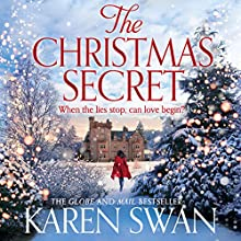 The Christmas Secret Audiobook by Karen Swan Narrated by Laura Main