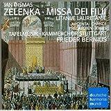 Zelenka : Missa dei filii - Litaniae lauretanae