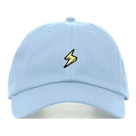d0c6c50001b Lightning Bolt Dad Hat