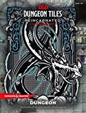 img - for D&D DUNGEON TILES REINCARNATED: DUNGEON book / textbook / text book