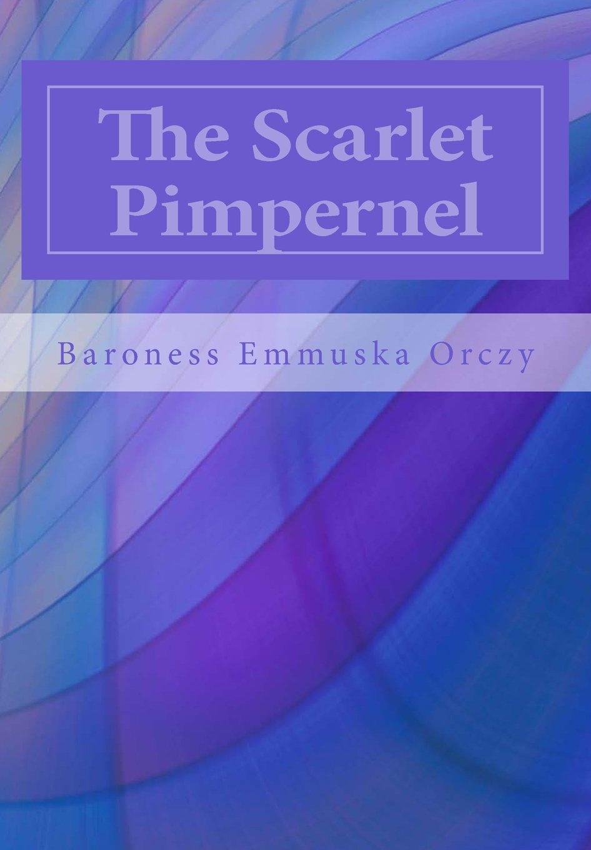 Download The Scarlet Pimpernel pdf epub