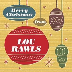 Amazon.com: The Little Drummer Boy: Lou Rawls: MP3 Downloads
