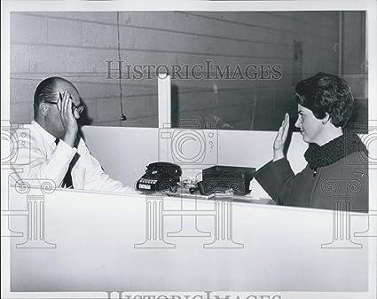 Amazon com: Vintage Photos 1967 Press Photo Brieitte