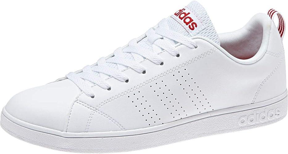 ADIDAS Vs Advantage scarpa sportiva bianco