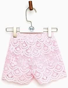 BG BABY Short For Girls