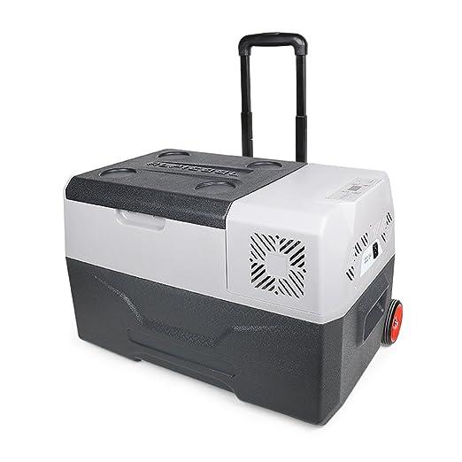PIGE La refrigeración portátil del compresor del Mini refrigerador ...