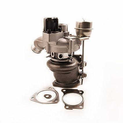 Amazon.com: maXpeedingrods K03 Turbocharger for Citroen C4 DS 3 1.6 THP 150 Engine EP6CDT Replacement Turbo V75807898001 V75466758005: Automotive