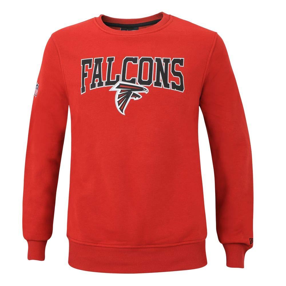 New Era Sweat Atlanta Falcons Script