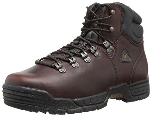 Best Steel Toe Boots (Jul. 2017) - Buyer's Guide and Reviews