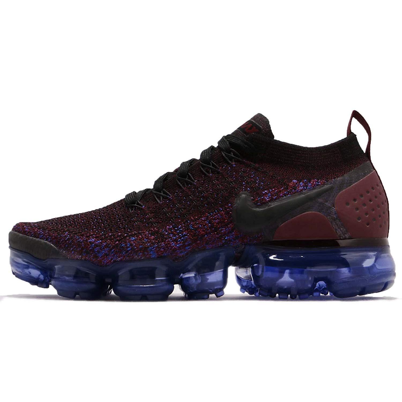 huge discount 8f352 93402 Amazon.com | Nike W Air Vapormax Flyknit 2 Womens 942843-006 ...