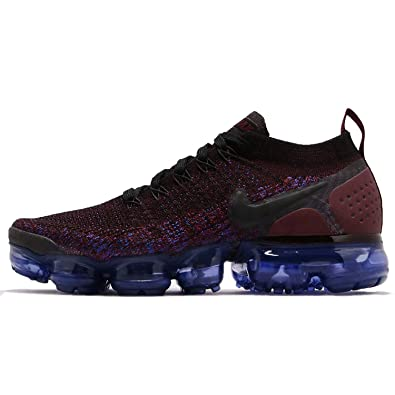 f02d7508cc318 Nike W Air Vapormax Flyknit 2 Womens 942843-006 Black Size  4 UK   Amazon.co.uk  Shoes   Bags