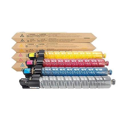 Cartucho de tóner para impresora láser compatible con Ricoh ...