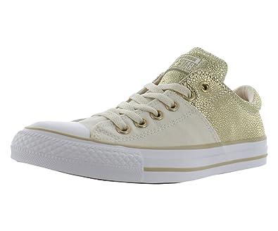 Converse Womens Chuck Taylor All Star Madison Fashion Sneaker Shoe