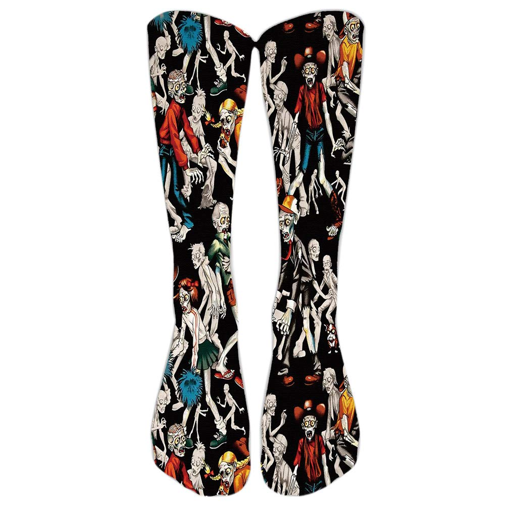 iTLOTL Fashion Unisex 3D Printed Sock Animal Crew Sock Novelty Socks Casual Sports Sock