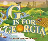 G Is for Georgia, E. J. Sullivan, 1581735243