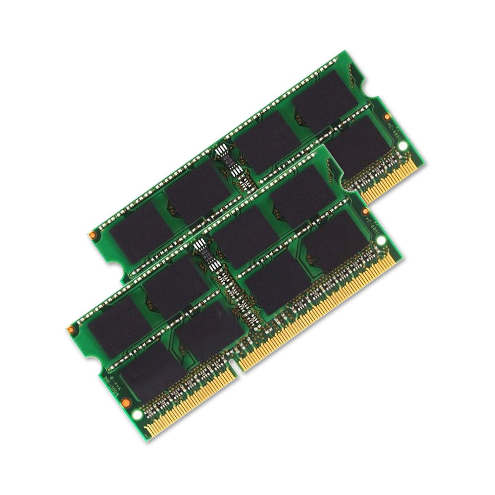 Memoria Ram 4gb Apple Modulo 1066mhz Ddr3 (pc3-8500) - 2x2gb So-dimms