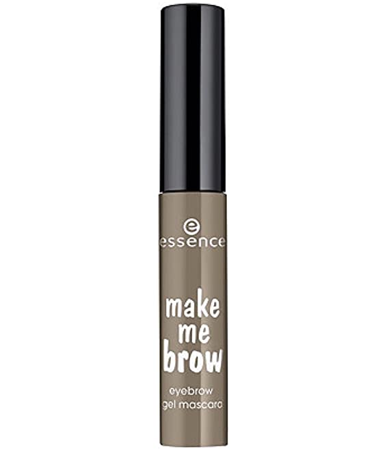 2613e1c65cf Essence Make Me Brow Gel Mascara Para Cejas: Amazon.co.uk: Beauty