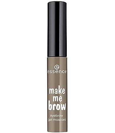 ede9326fc99 Amazon.com : essence make me brow eyebrow gel mascara 03 soft browny brows  by texpertnmore : Beauty