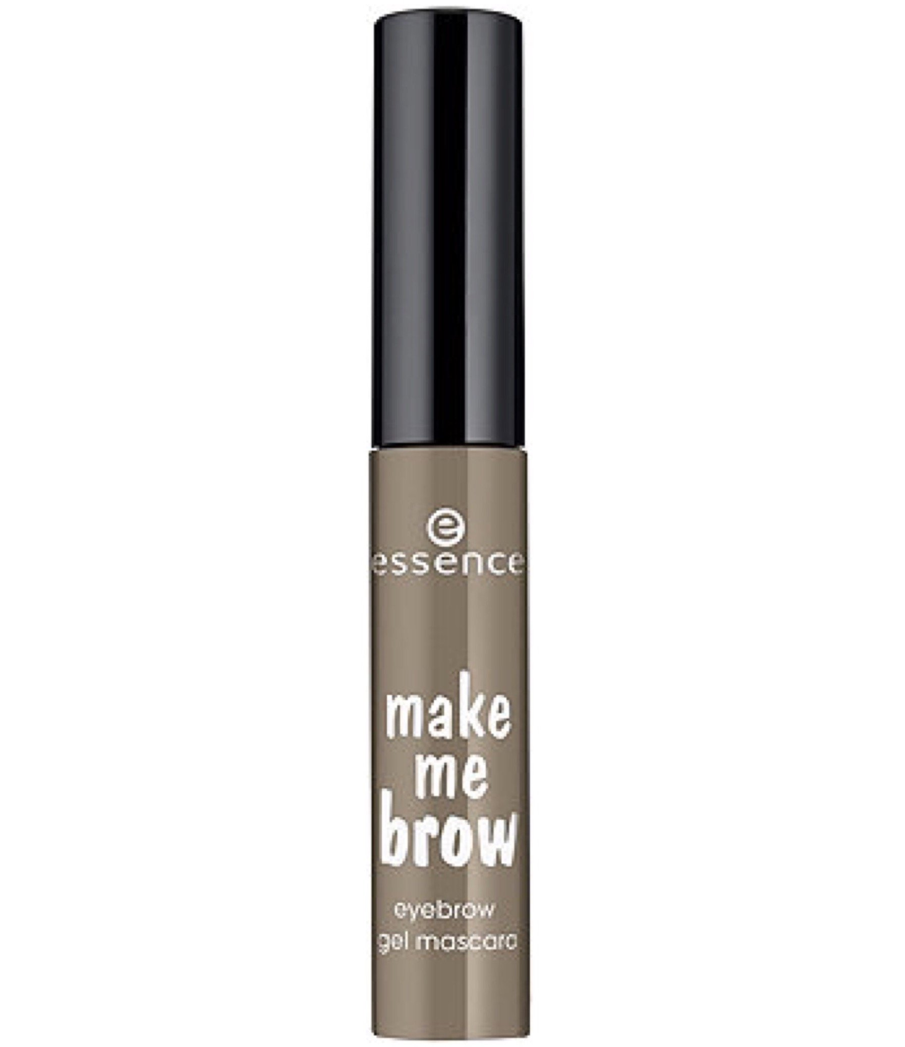 essence make me brow eyebrow gel mascara 03 soft browny brows by texpertnmore