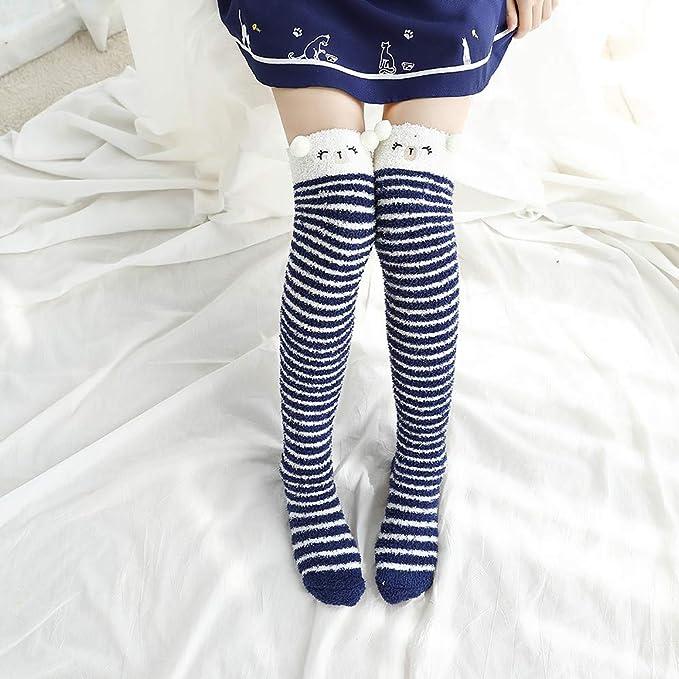 Girl Leg Warmers Soft Candy Color Warm Socks Tassel Sock Mid Tube Socks Socking