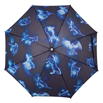 Amazon.com: Harry Potter Patronus LED paraguas: Jardín y ...