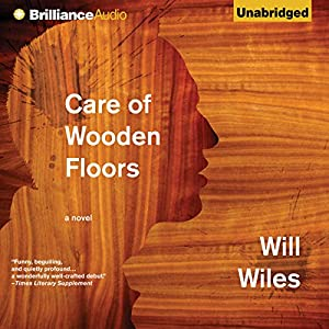 Care of Wooden Floors Audiobook
