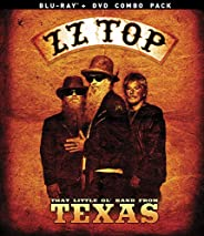 That Little Ol' Band From Texas [Blu-ray/