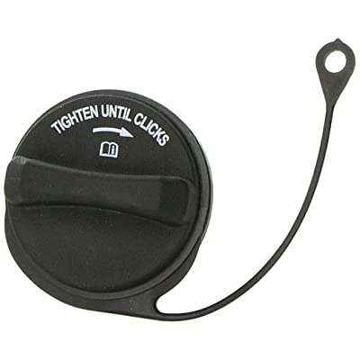 Motorcraft FC-1058 Fuel Tank Cap: Automotive