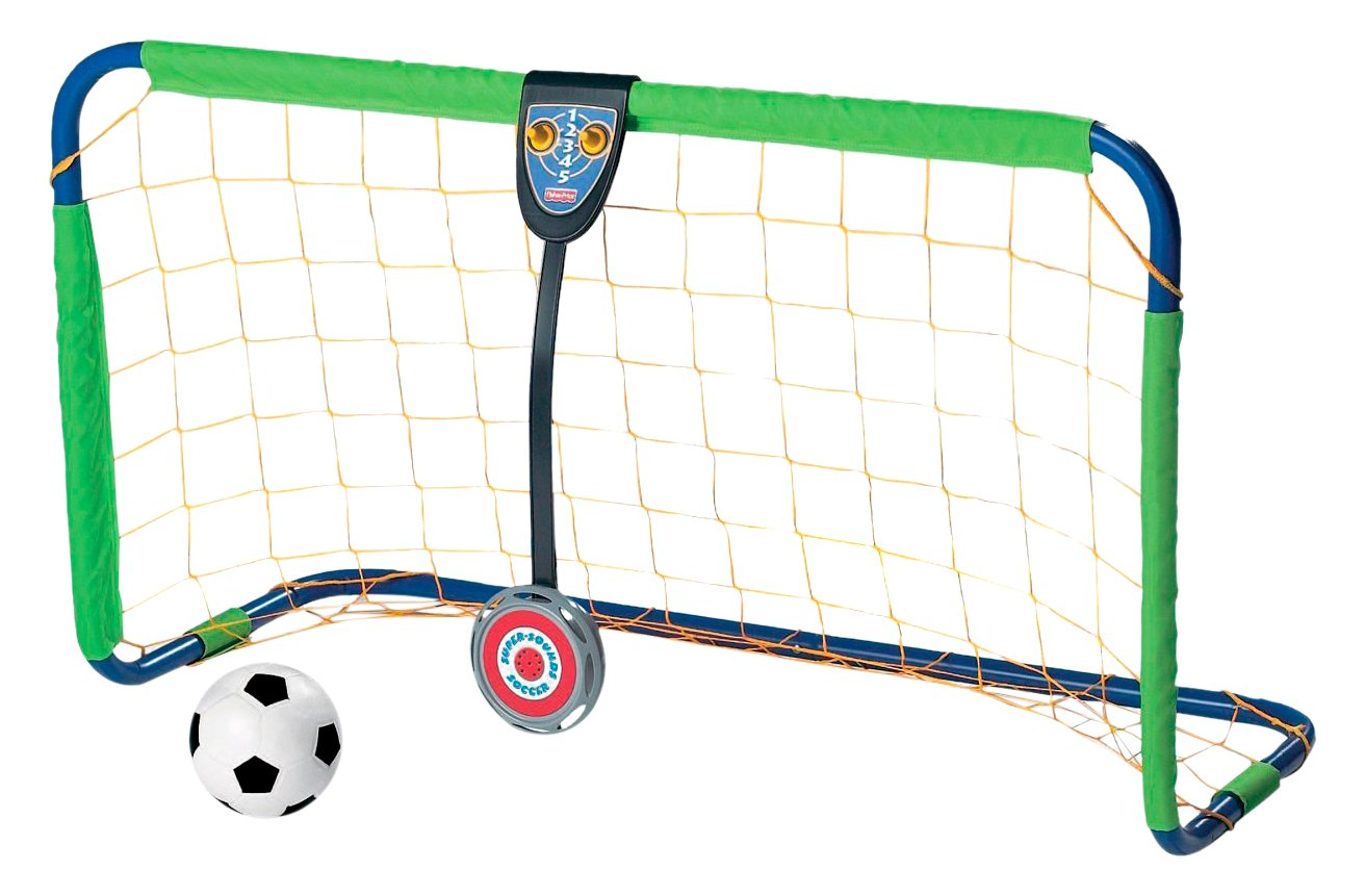 Fisher-Price Super Sounds Soccer by Fisher-Price