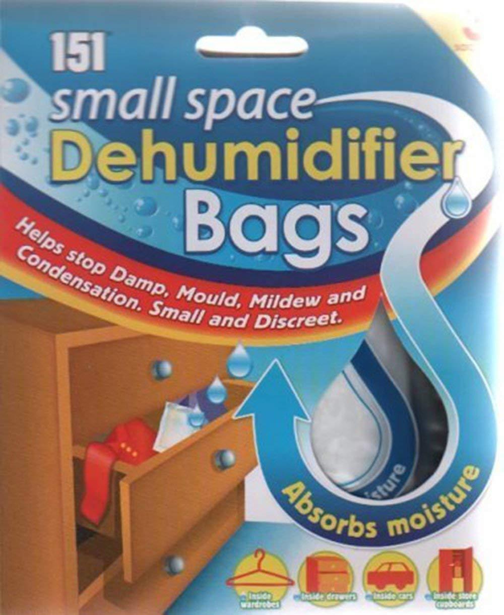 Bolsitas deshumidificadoras 2 bolsas de 36 gramos: Amazon.es ...