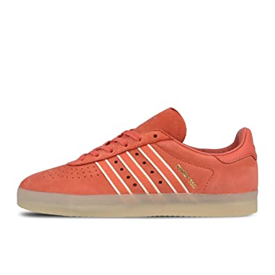 best website d02c0 ebf9c Amazon.com | adidas Men Oyster Holdings 350 (red/Trace ...