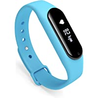 Gosund Fitness Tracker Gosund Waterproof Activity Tracker
