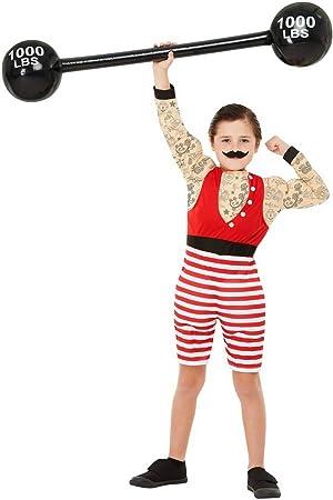 Fancy Ole - Disfraz de Caballero Fuerte para niño, con Espacio en ...