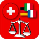 Legal lexicon in 3 languages
