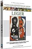 FERNAND LEGER: Les plus grands peintres du monde